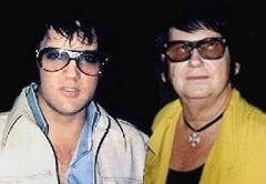 Elvis & Roy Orbison